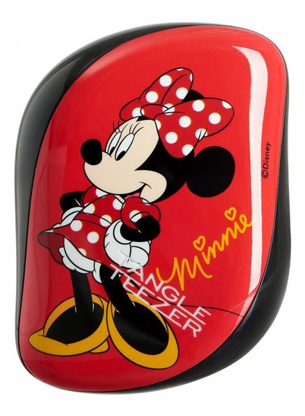 Tangle Teezer Tangle Teezer® Compact Styler Minnie Mouse Rosie Red