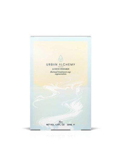 URBAN ALCHEMY LUDUS TENORIS Thermal treatment Regeneration