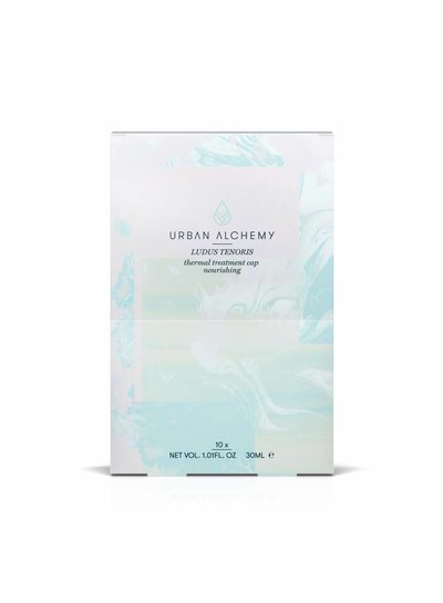 URBAN ALCHEMY LUDUS TENORIS Thermal treatment Nourish