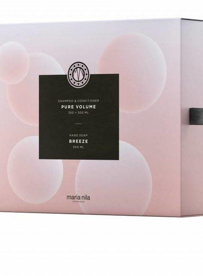 Maria Nila Pure Volume Box