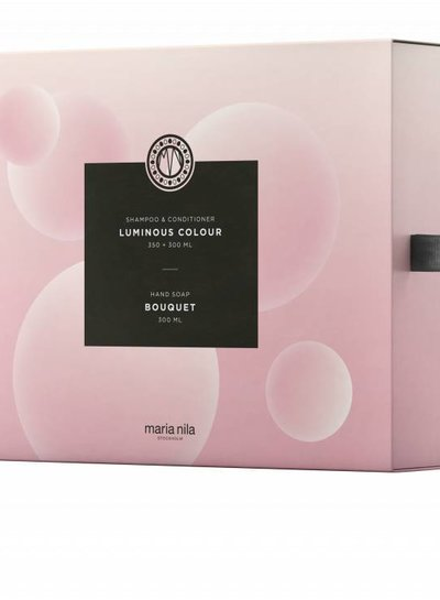 Maria Nila Luminous Colour Box