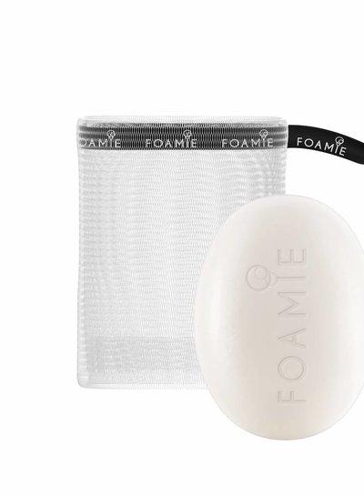 Foamie Foamie Shampoo Bar Soft Satisfaction