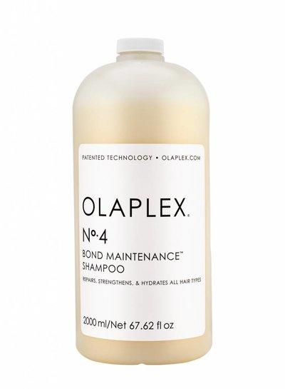 Olaplex OLAPLEX® No. 4 Shampoo 2000 ml