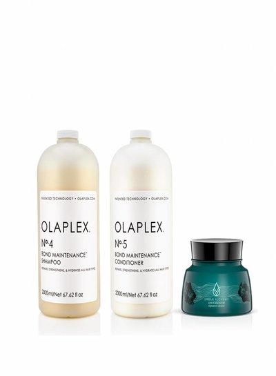 Olaplex Regeneračný balíček Olaplex & Urban Alchemy
