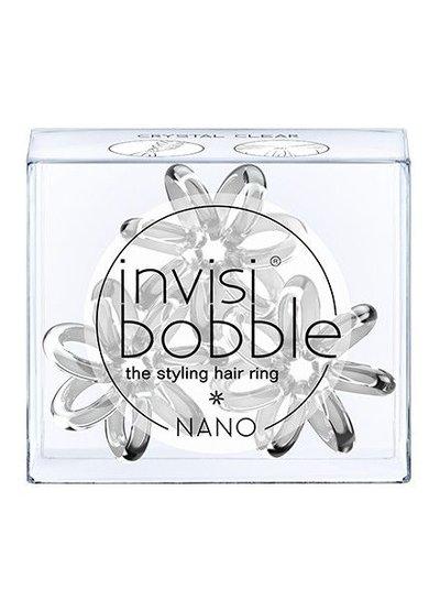 invisibobble Invisibobble® NANO Crystal Clear