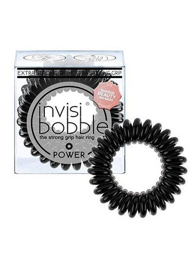 invisibobble invisibobble® POWER True Black