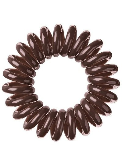 invisibobble invisibobble® ORIGINAL Pretzel Brown