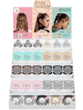 invisibobble invisibobble® mixed starter set