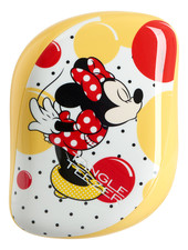 Tangle Teezer Tangle Teezer® Compact Styler Minnie Mouse Sunshine Yellow