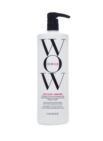 Color Wow Color Wow Color Security Conditioner Normal-Thick 1000ml