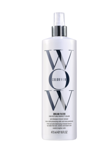 Color Wow Color Wow Dream Filter Spray 470ml - Mineral Remover
