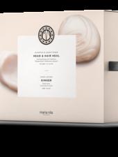 Head & Hair Heal Holiday Box + krém na ruky