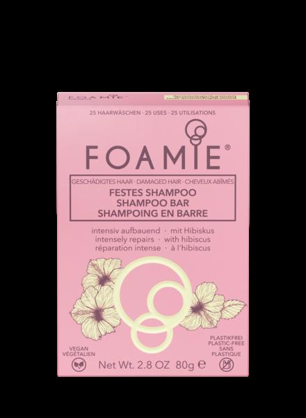 Foamie Foamie - Shampoo Bar Hibiskiss