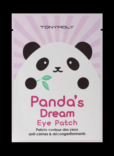 tonymoly Tony Moly Panda`s Dream Eye Patch ALL