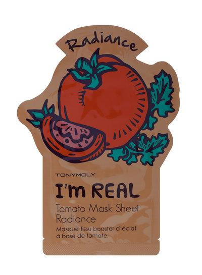 tonymoly Tony Moly I'm Real Tomato Sheet Mask