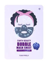 tonymoly Tony Moly Earth Beauty Bubble Mask Sheet