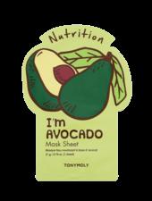 tonymoly Tony Moly I'm Avocado Sheet Mask