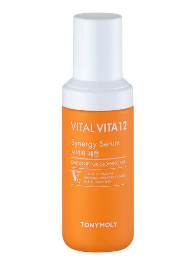 tonymoly Tony Moly Vital Vita 12 Synergy Serum