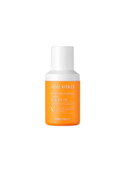 tonymoly Tony Moly Vital Vita 12 All In One Radiance Cream