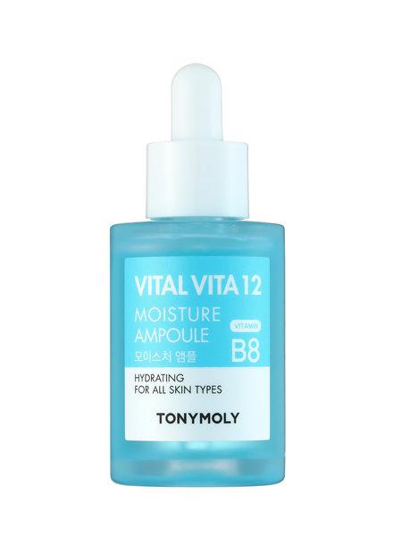 tonymoly Tony Moly Vital Vita 12 Moisture Ampoule