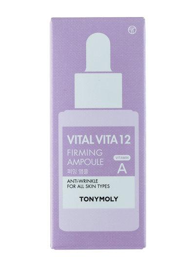 tonymoly Tony Moly Vital Vita 12 Firming Ampoule