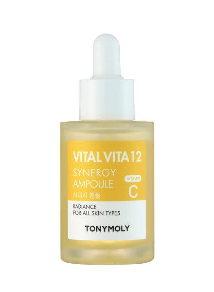 tonymoly Tony Moly Vital Vita 12 Synergy Ampoule