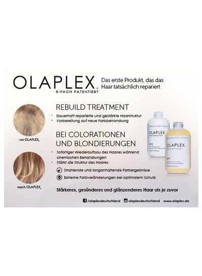 Olaplex Olaplex® Leták