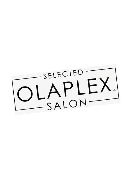Olaplex Olaplex Selected Salon Sticker