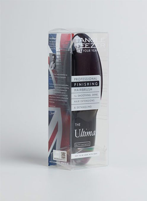 Tangle Teezer® L'Ultimate Black