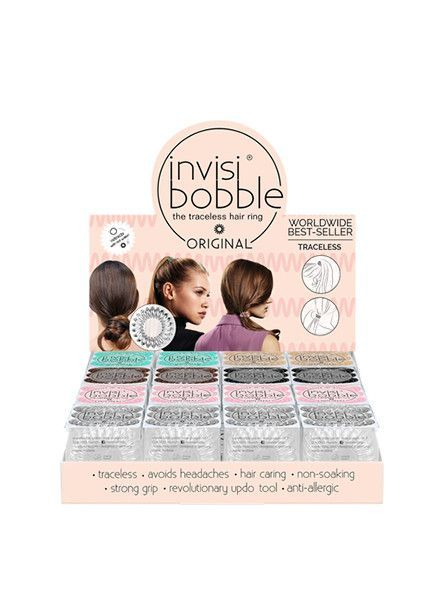 invisibobble® ORIGINAL Rip Open
