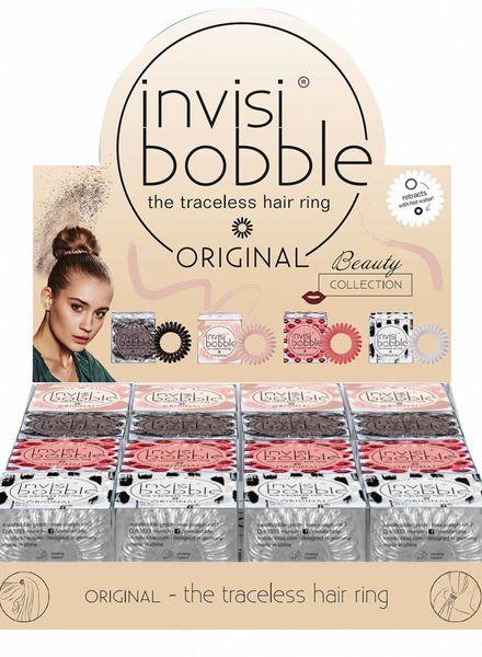 invisibobble® ORIGINAL Rip Open Collection Beauty