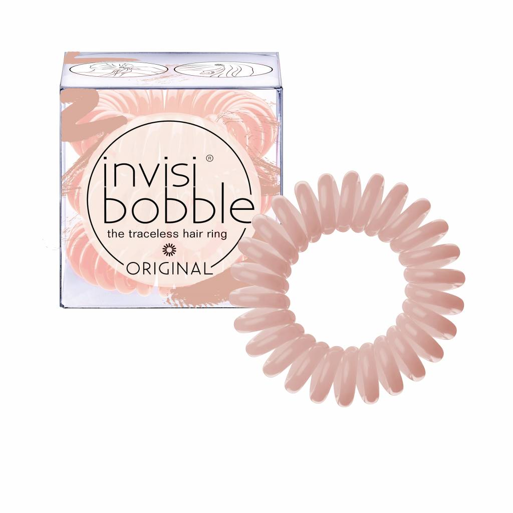 invisibobble® ORIGINAL Make-Up  Collection Beauty