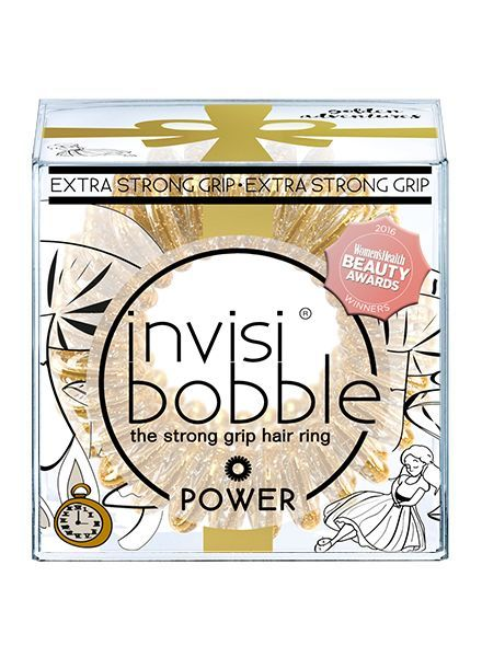 invisibobble® POWER  Golden Adventures Collection Wonderland