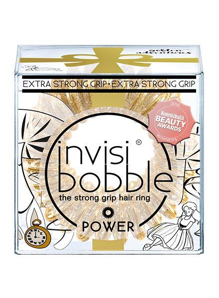 invisibobble® POWER  Golden Adventures Collection Wonderland