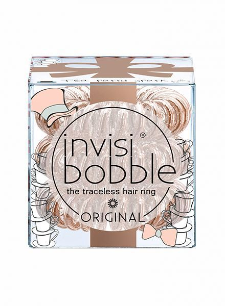 invisibobble® ORIGINAL Tea Party Spark  Collection Wonderland