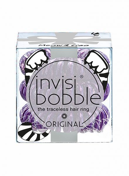 invisibobble® ORIGINAL Meow & Ciao  Collection Wonderland