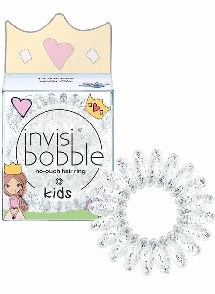 invisibobble® KIDS Princess Sparkle
