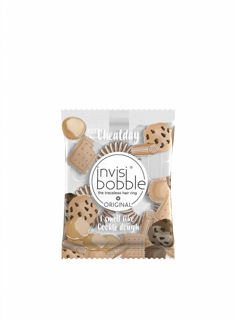 invisibobble® ORIGINAL Cookie Dough Craving