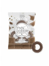 invisibobble® ORIGINAL Crazy For Chocolate