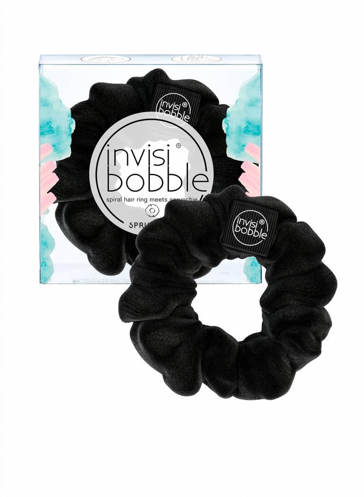 invisibobble® ORIGINAL SPRUNCHIE True Black