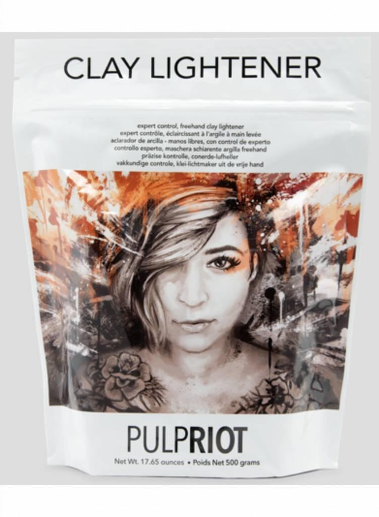 Pulp Riot Argile de décoloration pour balayages