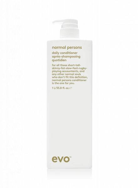 EVO CONDITIONER QUOTIDIEN 1X1L