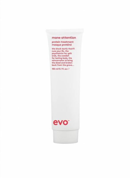 EVO MASQUE PROTEINE 1X140ML