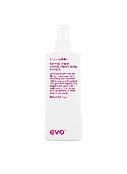 EVO EVO® OUTIL DE MISE EN FORME A CHAUD 1X200ML