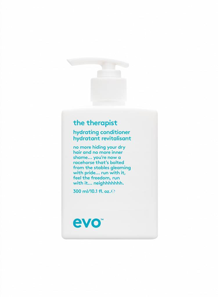 EVO CONDITIONER HYDRATANT the therapist 300ML