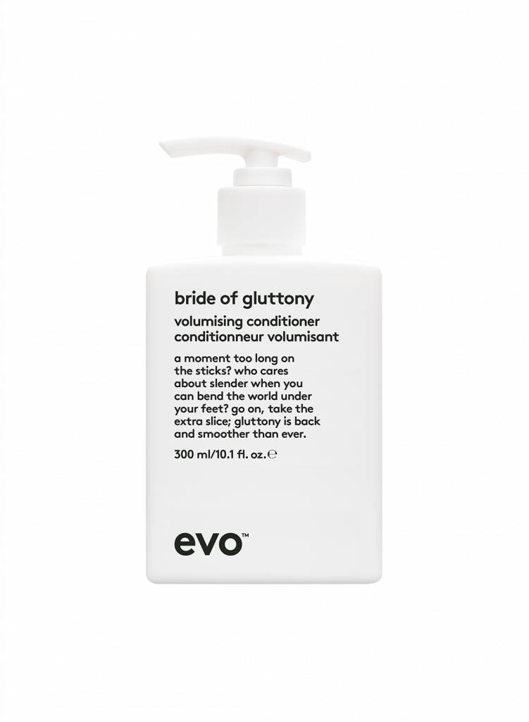 EVO EVO® CONDITIONER VOLUMISANT 3X300ML