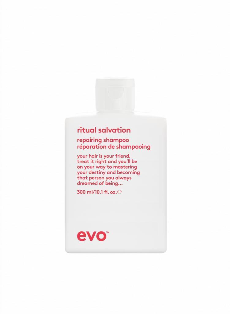 EVO EVO® SHAMPOOING REPARATEUR 3X300ML