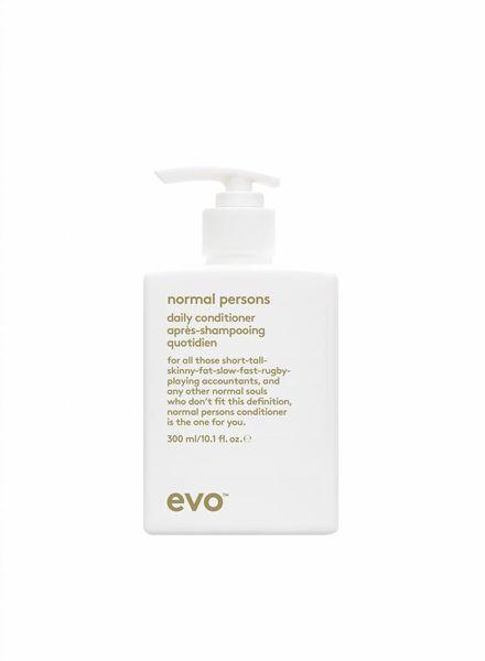 EVO EVO® CONDITIONER QUOTIDIEN 3X300ML