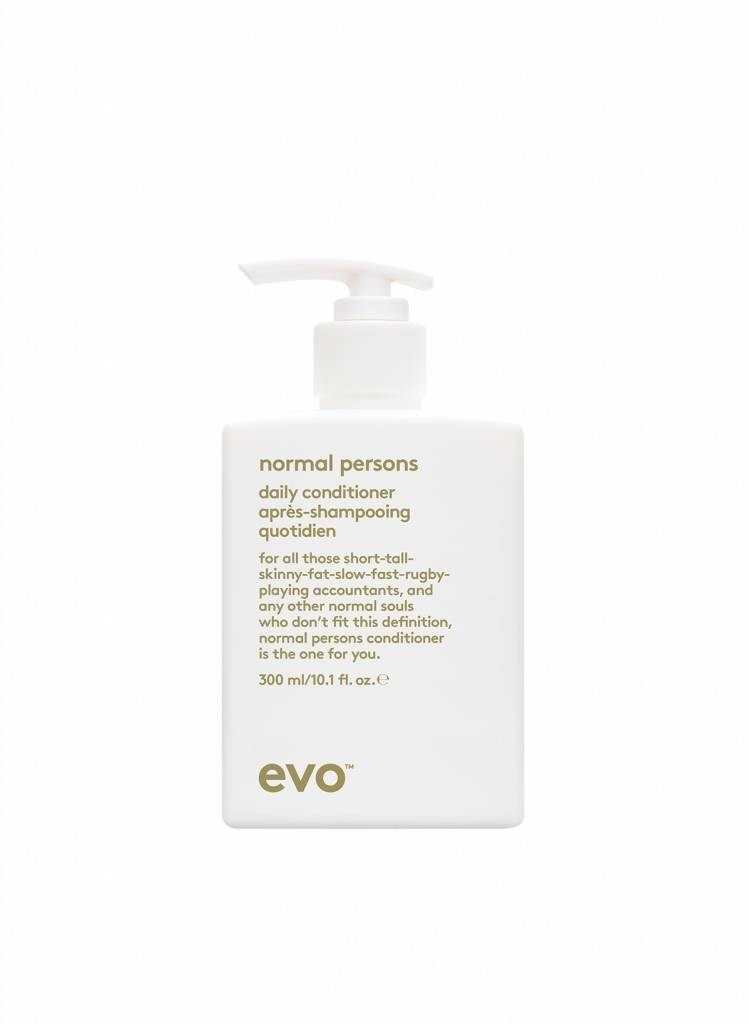 EVO EVO® CONDITIONER QUOTIDIEN 3X300ML