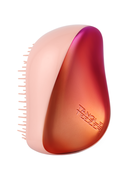 Tangle Teezer® Compact Styler Cerise Pink Ombre